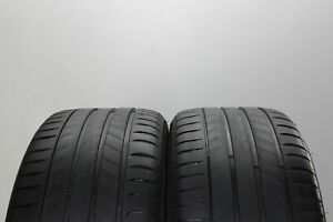 2x Michelin Latitude Sport 3 255/50 R19 103Y, 5mm, nr 9765