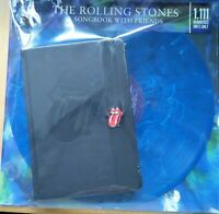 The Rolling Stones - A Songbook With Friends 180G Vinyl LP + Notebook 1.111 WW