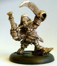 MAD puppet Miniatures Pirata