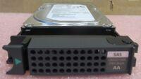 """Fujitsu CA07237-E434 Eternus 3.5"""" 2TB 7.2K SAS 6GB/s HDD In Caddy For DX Array"""