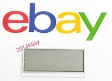 Fluke 875534 Glass Lcd Display For 29 Series Ii Amp 79 Series Ii Meters