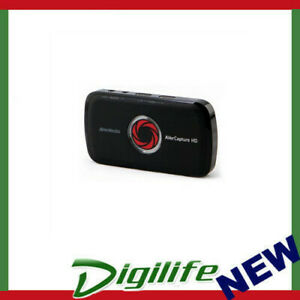 AVerMedia GL310 Live Gamer Portable Lite Video Streaming and Capture device