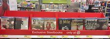 Target Exclusive Steelbook Complete 8 Blu-ray 2017 Set 8 Mile Unbroken Lone Surv