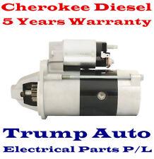 Starter Motor fit Jeep Cherokee KJ engine ENR 2.8L Diesel 02-08