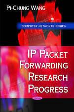 IP Packet Forwarding Research Progress (Computer Networks) - New Book Wang, Pi-C