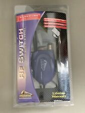 Nintendo GameCube RF Switch Adapter Brand New Sealed Pelican PL-7020