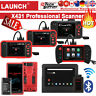 LAUNCH X431 V+ PROS MINI CRP129 CRP123 Auto OBD2 EOBD OBDII Code Reader BT WiFi