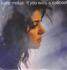 Katie Melua-If You Were A Sailboat Promo cd single