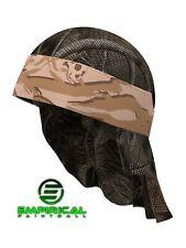 Paintball Headwrap - 🌵 Desert Sanded - Forsaken | Empirical Paintball