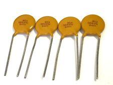Varistor, RMS 95 V, DC 125 V, 1200 A, Philips 232259351316, 4 unités/piece