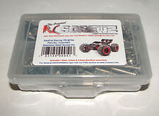 REDCAT RACING TR-MT8e RC SCREWZ STAINLESS STEEL SCREW SET RCR0051
