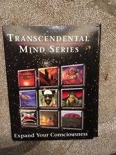 transcendental mind series expand your consciousness zen healing chants