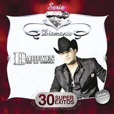New: Dareyes De La Sierra: Serie Diamante: 30 Super Exitos  Audio CD