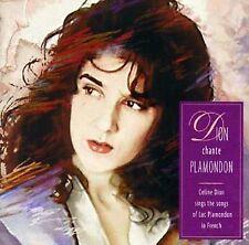 Dion Chante Plamondon by Céline Dion (CD, Sep-1997, Sony Music Distribution (USA