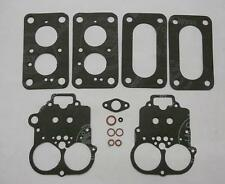 Carburetor Gasket Set for LADA Weber 2105/07 -NEW-#611A