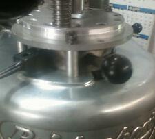 Power Draw Bar Fits Bridgeport J Head Milling Machines