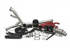Perrin Rotated Turbo Tuner Kit Red For Subaru 08-14 WRX / 08+ STI