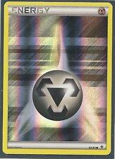 METAL ENERGY 82/83 - XY GENERATIONS- Pokemon Card REV HOLO VHTF MINT