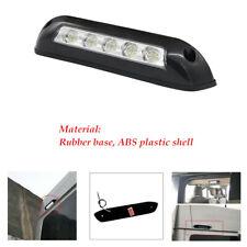 White light 6000K Car RV Boat Roof Dome Lamp Ceiling Lighting 12V LED Spotlights