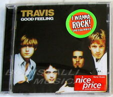 TRAVIS - GOOD FEELING - CD Sigillato