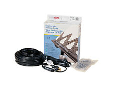 EASY HEAT ELECTRIC ROOF & GUTTER DE-ICING CABLE ADKS 100   **20 FEET CABLE ft