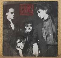 Caifanes – Caifanes - LP Vinyl + Insert (Mexico 1988) RCA – LAN-778 Rare