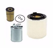 Pour skoda fabia 1.6 tdi cayc, caya eng service kit huile air filtre a gasoil 10 > sur