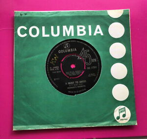 """E616, A Must To Avoid, Hermans Hermits, 7""""Single, Very Good Plus Condition"""