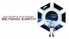 Sid Meier's Civilization Beyond Earth region free PC Key (vapeur)