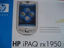 New listing Hp i Paq rx 1950 series Classic Pocket Pc