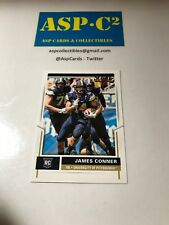 2017 Score Football James Conner Rookie Card (RC)