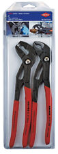 Knipex 9K 00 80 104 Us 2 Pc Hose Clamp Pliers Set New!