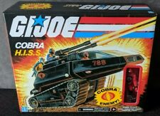 2020 GI Joe Classified-Cobra H.I.S.S Action Figure & Vehicle-Walmart Exclusive