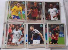 PANINI road a 2018 FIFA World Cup Russia Adesivi-PICK 10 adesivi da elenco