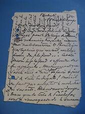 ROBERT DE SOUZA Autographe Signé 1923 POETE SYMBOLISTE MALLARME à HENRI BERAUD