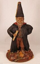 Prof-R 1989~Tom Clark Gnome~Cairn Studio Item #5090~Ed #35~Story is Included