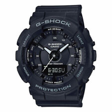 Casio G-Shock S Series Step Tracker Watch GMAS130-1A GMA-S130-1A AU FAST & FREE
