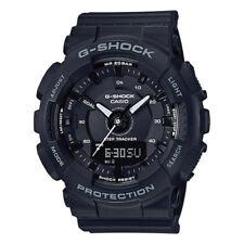 Casio G-Shock S Series Step Tracker Watch GMAS130-1A GMA-S130-1A