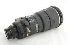 Nikon AF-S Nikkor 300mm F/2,8 D ED, GUT!