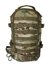 New listing Military Army Hiking Hunting Tactical Molle Multicam Camo Day Backpack Pack