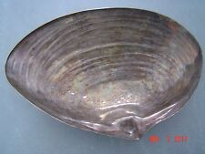 Vintage W. & S. Blackinton Fine Silver Plate Dish/with legs