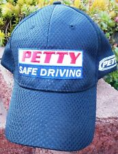 Richard Petty Driving Experience cap