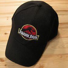 Jurassic Park movie Hat Cap