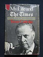 My Life and The Times [Jan 01, 1971] Catledge, Turner