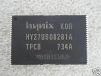 Mémoire Nand HY27US08281A Programmable TV kdl-40p2530 Main- se-1