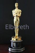 OSCAR Award TROPHY 1:1 statue EMMY GRAMMY 3 days DHL