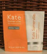 Kate Somerville EXFOLIKATE Intensive Exfoliating Treatment sample 2 ml NEW