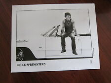Bruce Springsteen 8x10 photo a