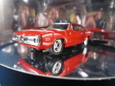 Hot Wheels HW 100% DODGE SUPER BEE HEMI OIL CAN limited edition 2003