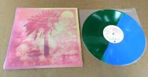 Chon Homey Split Color Vinyl LP w/Download Card Unplayed No Reserve